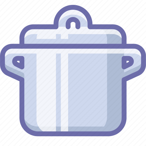 cooker, cooking, kitchen, pan, pot, pressure, soup icon
