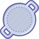 cooking, kitchen, pot, stewpan, stewpot, tableware icon