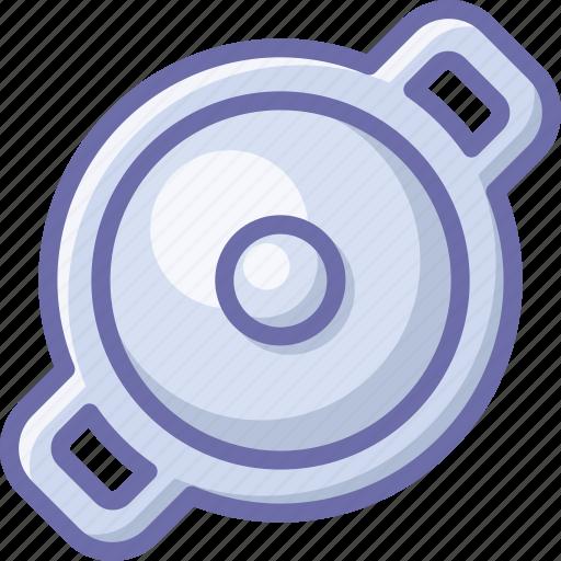 Kitchen, pot, stewpot icon - Download on Iconfinder