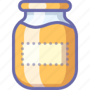 jam, juice, kitchen icon
