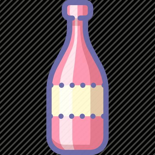 Bottle, drink, wine icon - Download on Iconfinder