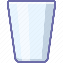 drink, plastic icon