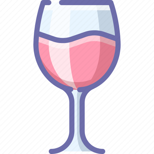 drink, glass, goblet icon