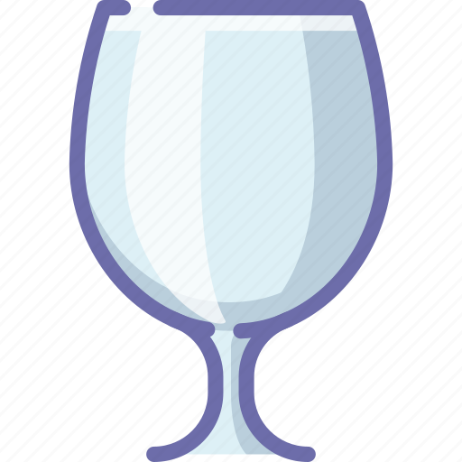 brandy, cognac, glass icon