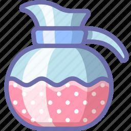 jug, juice icon
