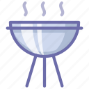 barbecue, bbq, cook icon