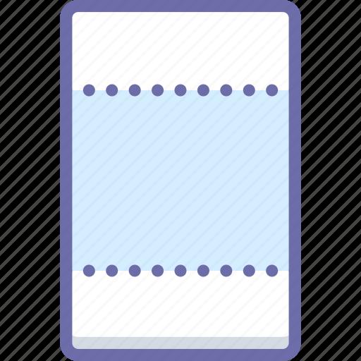 layout, minimize icon