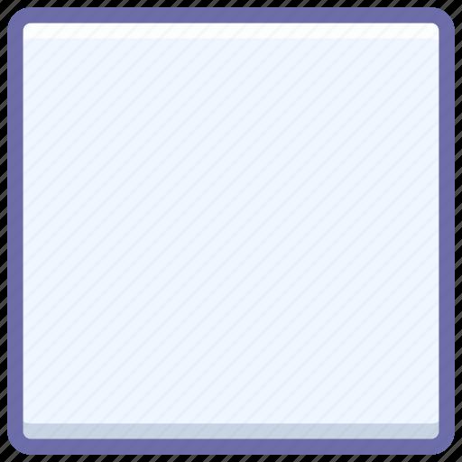fullscreen, view icon