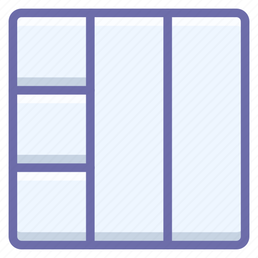 Grid, wireframe icon - Download on Iconfinder on Iconfinder