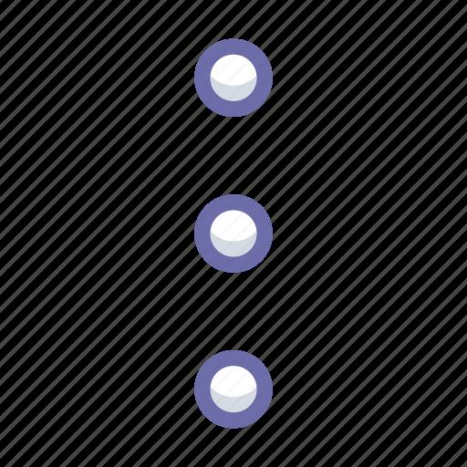 list, menu icon