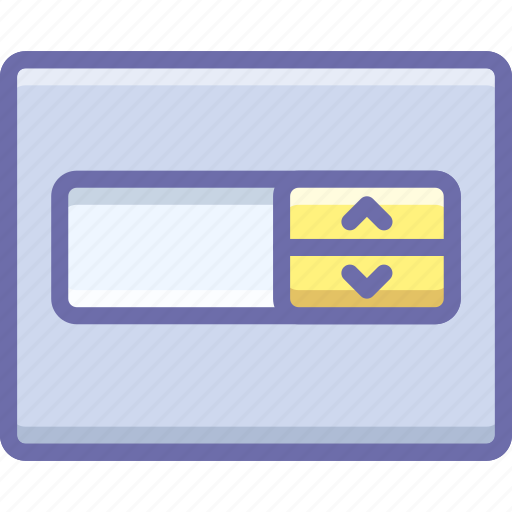 Form, selectbox, wireframe icon - Download on Iconfinder