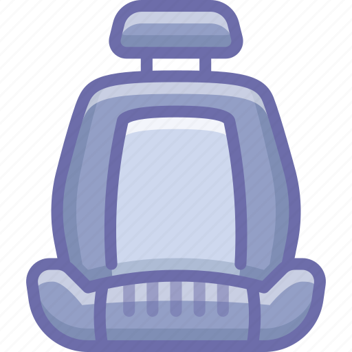 Car, chair, seat icon - Download on Iconfinder on Iconfinder