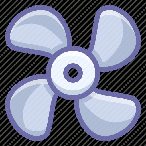 Cooler, fan icon - Download on Iconfinder on Iconfinder