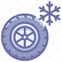 tires, wheel, winter