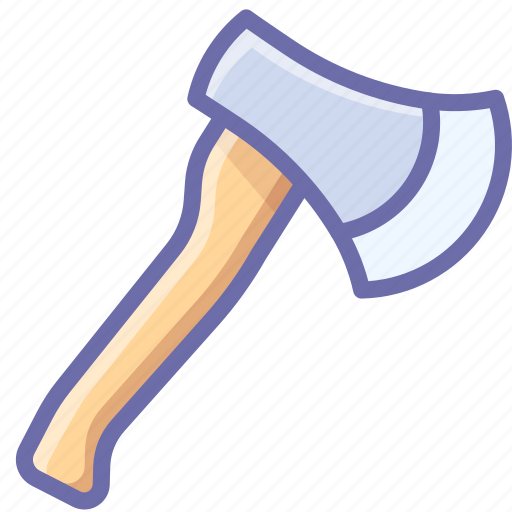 axe, hatchet, military, tomahawk, weapon icon