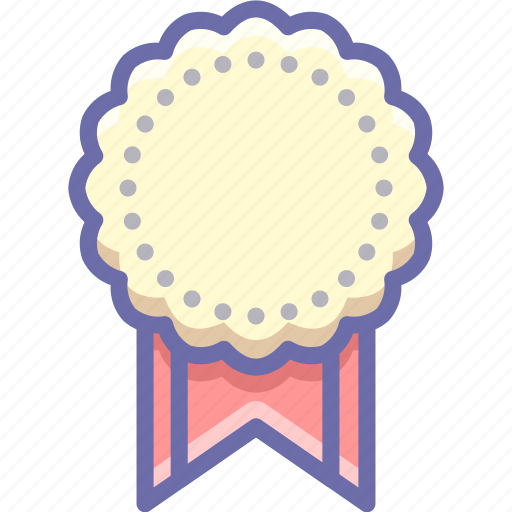 bonus, license, medal icon