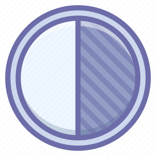 Colors, contrast icon - Download on Iconfinder on Iconfinder