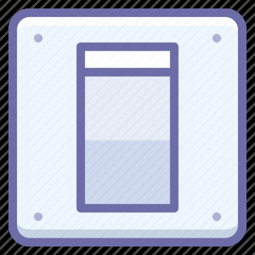 light, switch, toggle icon