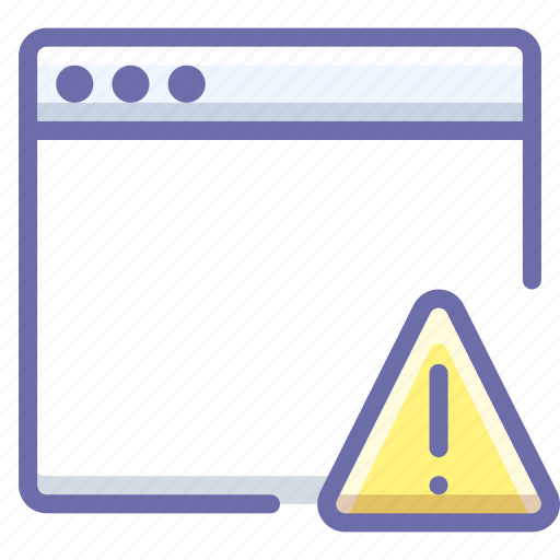 alert, app, mac icon