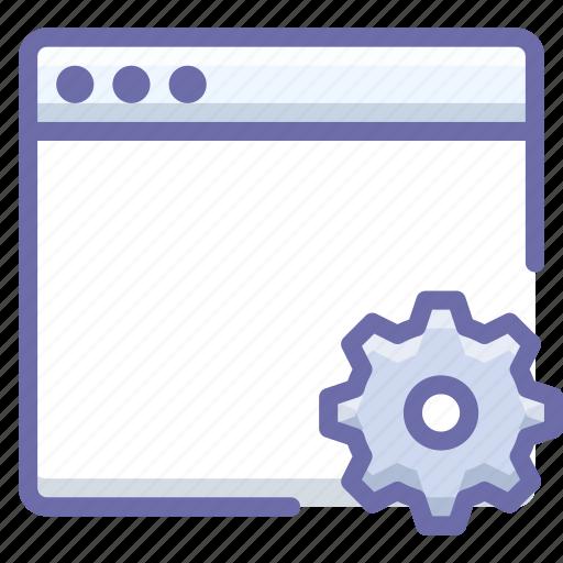 app, mac, preferences icon