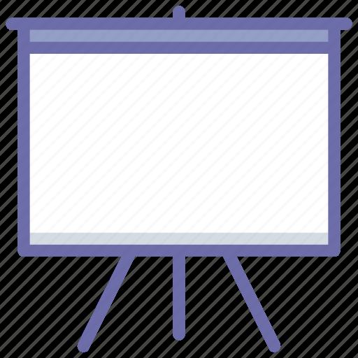 board, deck, presentation icon
