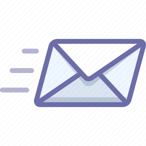 mail, message, send icon