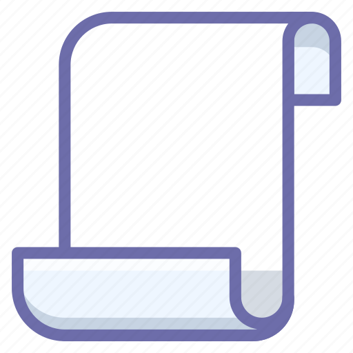 document, log, script icon