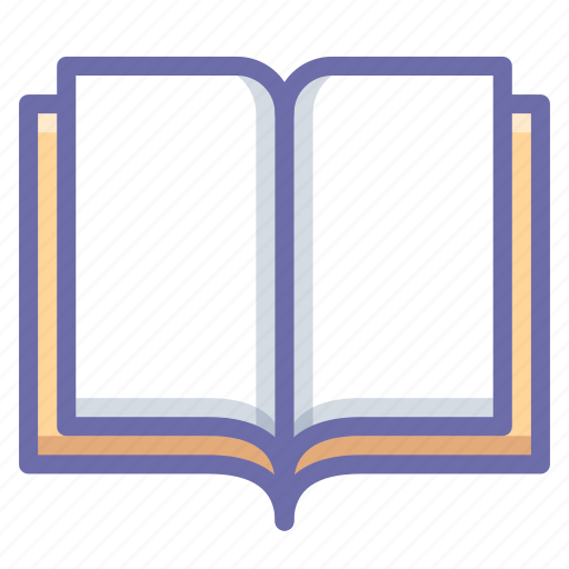 book, education, knowledge icon