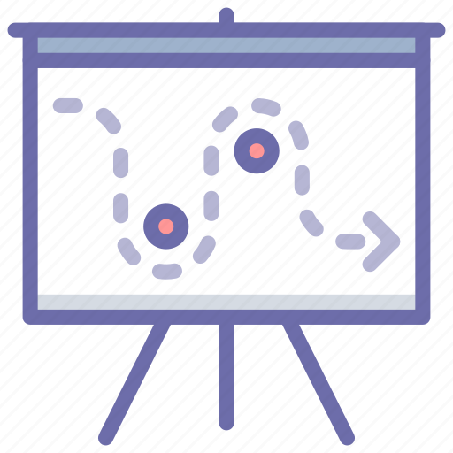 Board, management, strategy icon - Download on Iconfinder