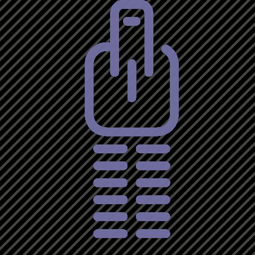 archive, compress, zip icon