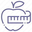 apple, fitness, health, lifestyle