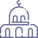 holy, mosque, muslim, palace