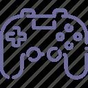 device, game, joypad, joystick icon
