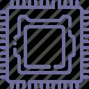 computer, hardware, microchip, processor