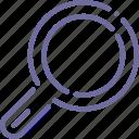 stewpan, pan, stewpot, tableware icon