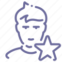 best, friend icon
