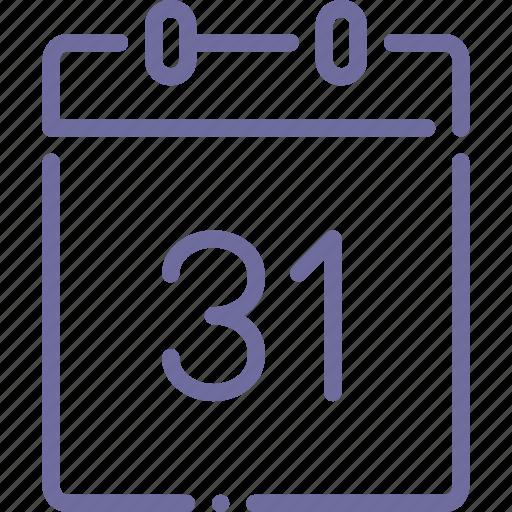 calendar, christmas, date, schedule icon