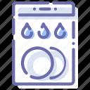 appliance, dishwasher, household, kitchen