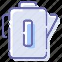 electric, kettle, kitchen, teapot