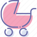 baby, buggy, carriage, pram