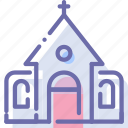 catholic, church, holy, religion icon