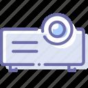 device, presentation, projector