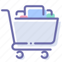 cart, ecommerce, shop, shopping