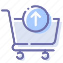 cart, checkout, shop, shopping
