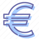 currency, euro, finance, money