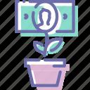 business, grow, money, startup