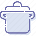 cooker, cooking, pan, pot icon