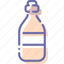 bottle, oil, olive, wine