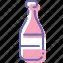 alcohol, bottle, drink, wine