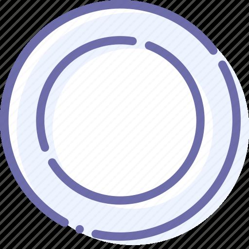 Dish, kitchen, plate icon - Download on Iconfinder